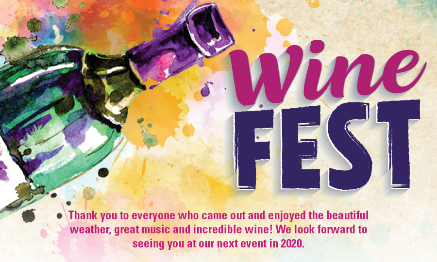Kemah Wine Fest - October 12 2-5PM